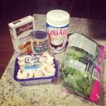 Five Ingredient Recipe