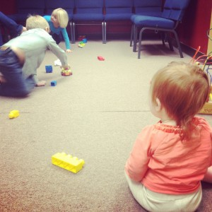 wordless wednesday playtime