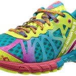 cute womens running shoes